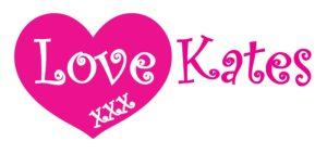 Love Kates Logo Ideas v2 (Pink)