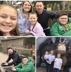 Mason's Family