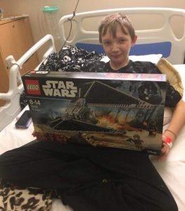 Harry Lego
